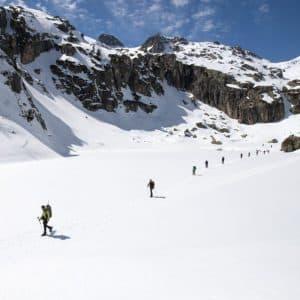 Itinérance en Week-End – Le tour de la Cardinquère