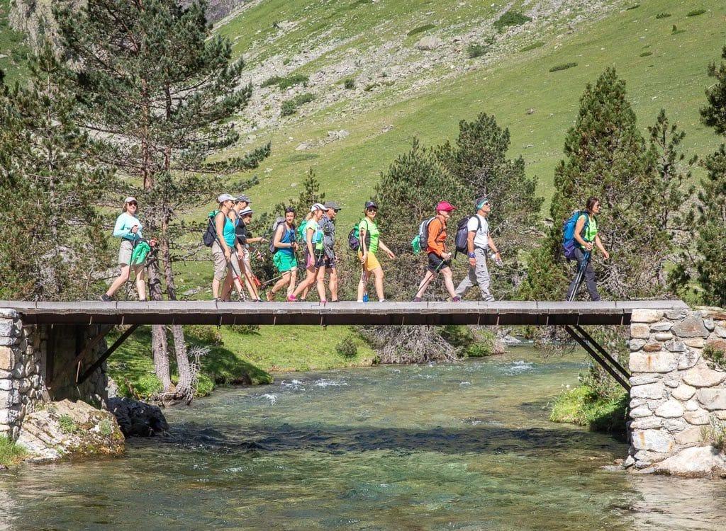 Cirque de Gavarnie, Cauterets, randonnée, Pyrénées, accompagnateur en Montagne