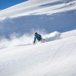 Ski de rando découverte, Lundi 8h00-15h
