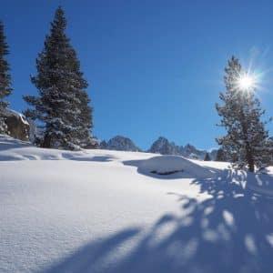 Sportive – Les lacs du Néouvielle, Mercredi 8h-17h