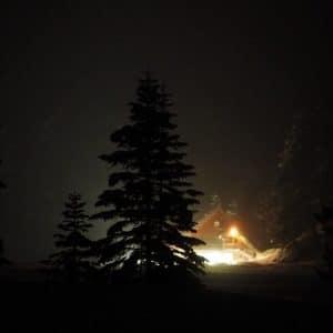 La nocturne en auberge, Jeudi 18h-22h