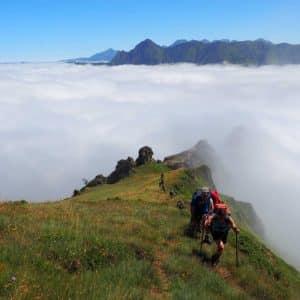 Les sentiers secrets du Cap des Blanques, Jeudi 09h-17h