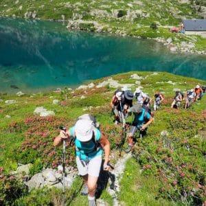 La vallée du Lutour et le lac de Hount Hérède, Lundi 09h-17h
