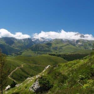 Le Tour du Bazès – Val d'Azun, Dimanche 09h-17h.