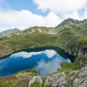Hautacam, de lacs en crêtes…Vendredi 09h-17h