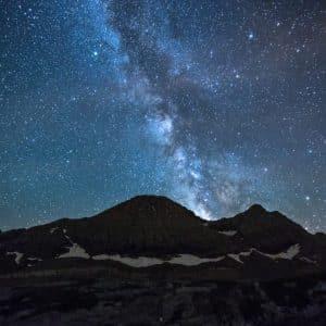 Errances sous les étoiles, Mardi 20h30-23h