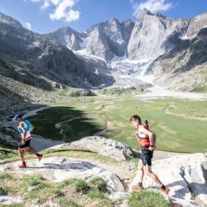 Le trail du Petit Vignemale, Vendredi 07h-17h