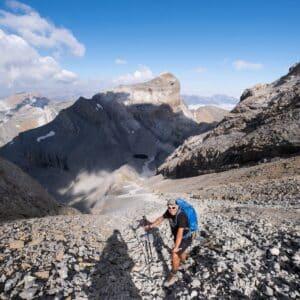 L'ascension du Mont Perdu, au sommet du géant